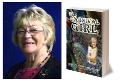 Authors Website, Phyllis Horne - The Carnival Girl
