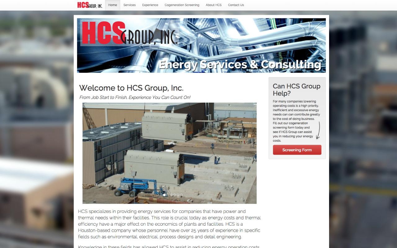 HCS Group - Kingwood Texas
