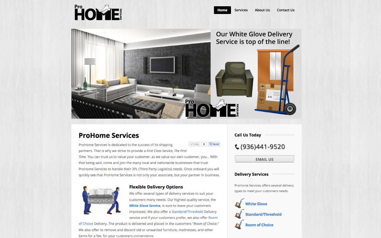 3PL Website
