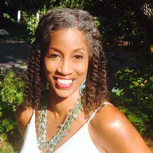 Lynnis Woods-Mullins of PraiseWorks