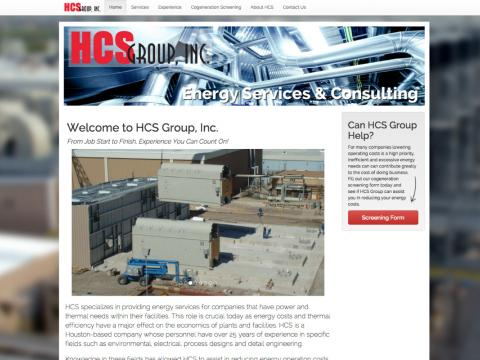 HCS Group - Kingwood Texas